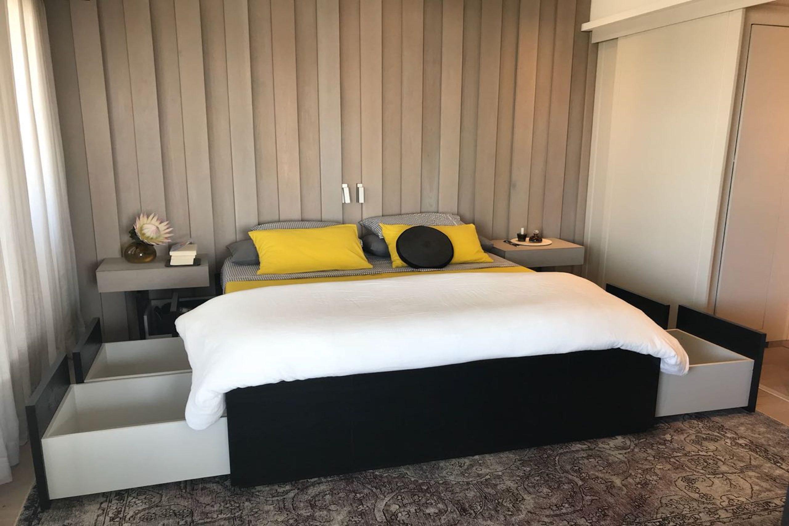 RA Woodcraft Bedroom