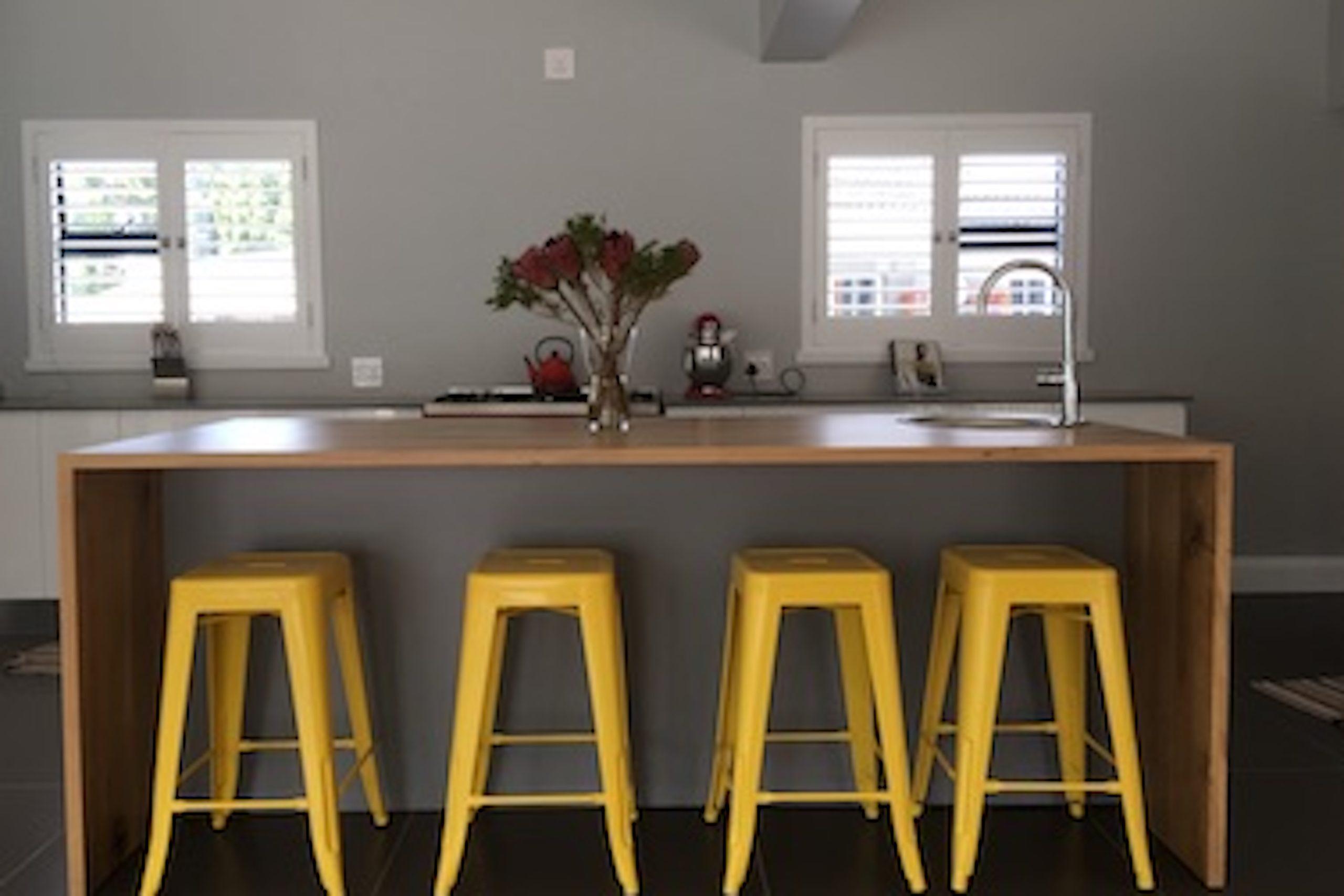 RA Woodcraft Kitchen