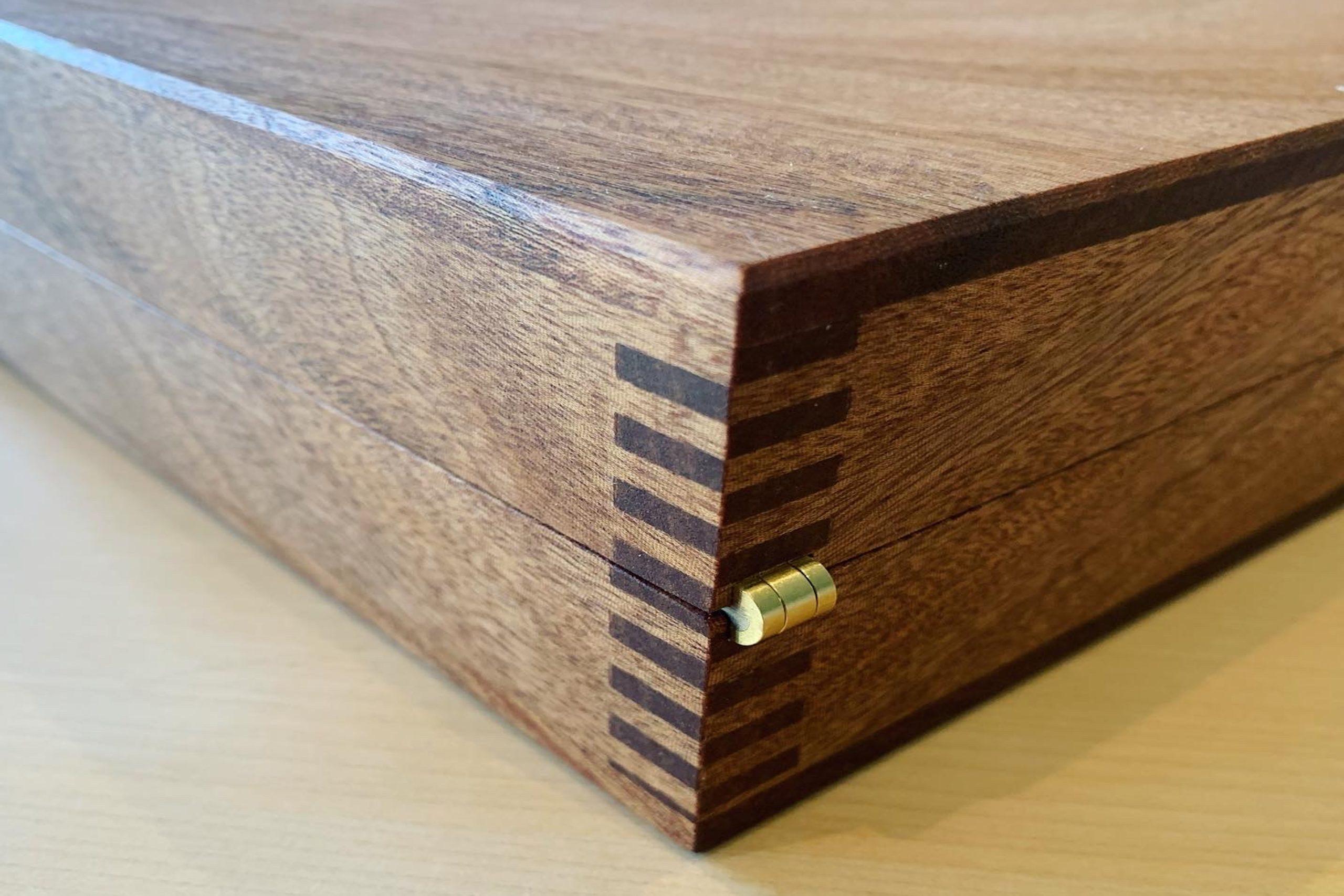 RA Woodcraft Skills